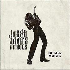 Jared James Nichols - Black Magic (NEW CD)