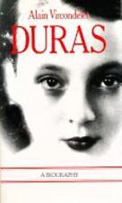 Duras: A Biography                                                           ...