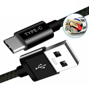 Kyocera DuraForce Ultra 5G UW Type-C Fast Charging Data SYNC Charger Cable Cord