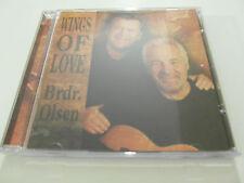 Brdr. Olsen - Wings Of Love (CD Album) Used Very Good