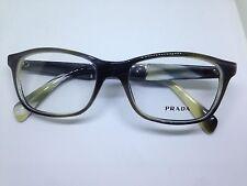 PRADA occhiali da vista uomo donna made in Italy VPR14P unisex glasses lentes