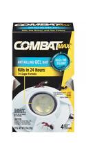 Combat Max Ant Bait Station 4 pk