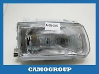 Front Headlight Right Front Right Headlight Depo For VW Polo 3 94 99