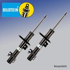 2x BILSTEIN 22-250407 Stoßdämpfer VA für MERCEDES-BENZ