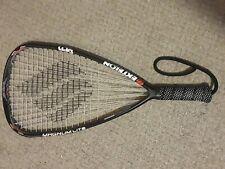 Ektelon DPR 2400 Magnum Lite triple threat ss  Racquetball Racquet