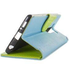 For Lg V10 Wallet Case Credit Card & Cash Id Slot Flip Stand Pouch Phone Cover