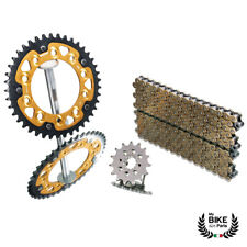 Chain Set Ducati Monster 750 Supersprox Gold Chain Size 520 Chain G & G 15/41