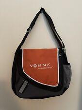 Vemma Messenger Shoulder Carrying Bags Orange Black Gray 2014