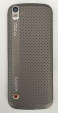 original Tapa de batería VF 527 gris Vodafone 226 del compartimento la trasera