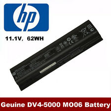Original Genuine OEM Battery For HP MO06 DV4-5000 DV6-7002TX DV4-5003TX 11.1V