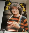 ROLLED 1979 ROBIN WILLIAMS as MORK TV PINUP POSTER PRO ARTS # 14 - 680