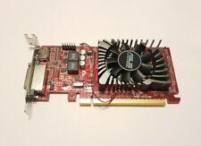 More details for asus r7 240 4gb ddr3 vga dvi hdmi pci graphics card low profile
