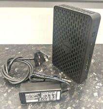 DELL WYSE N03D 3290 909802-26L THIN CLIENT +PSU 16GB / 4GB / Win7 Embedded EA277
