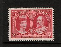 Canada SC# 98, Mint Never Hinged, light tone spots - S2650