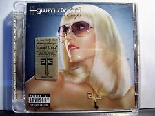 Gwen Stefani  The Sweet Escape Interscope Records 2006 super jewel box Top !!