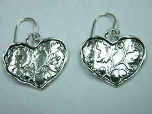 Handmade Shablool Sterling Silver Earrings Dangle Style For Women 925