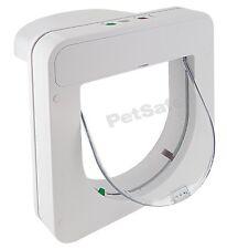 PetSafe Petporte Smart Flap Microchip Katzenklappe mit Eingangskontrolle