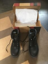 Mens Sherpa Safety Boots Size 44/10