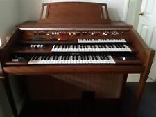 Organ Yamaha Electone older style