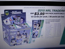 2015 Season Set NRL & Rugby League Trading Cards