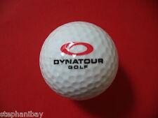 Pelota de golf con logotipo: Dynatour golf-logotipo Ball/logo pelotas para recopilar, regalar