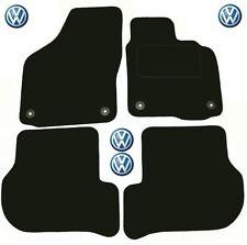 VW Golf MK6 Deluxe Quality Car Mats GTi TDi Volkswagen Tailored 3 Door & 5 Door