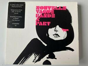 Nouvelle Vague – Bande À Part CD 2006