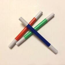 Color Wands Magic Trick - Red, Blue, Green