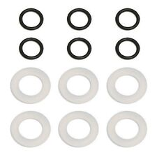 Team Associated SC8.2E 4WD 1/8 Scale Replacement Stock Differental O Rings 89121