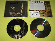 The Charlatans The Only One I Know & My Beautiful Friend Promo 2 CD Singles Indi