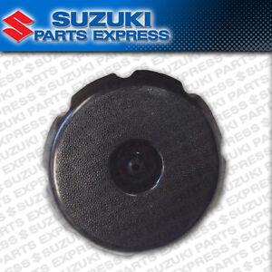 NEW 1987 - 2006 SUZUKI LT80 LT 80 QUADSPORT ATV OEM FUEL GAS CAP 44200-19A01