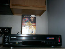 Refurbished SamSung DVD-C621 5 CD/DVD Player W/PlayXchange/Phantom Sound & 1 DVD