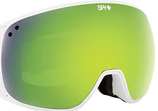 NEW Spy Bravo Goggles Replacement Lens-Yellow Green Spectra-SAME DAY SHIPPING!