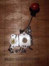 Carburetor Craftsman Chain Saw 358381700 358341950 358360380 358350810 358360360