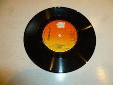 "JOHNNY MATHIS - I'm Coming Home - 1973 UK solid centre 7"" vinyl Single"
