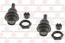 For Nissan Frontier 1999-2004 3.3L 4WD Front Left Right Lower Ball Joints New