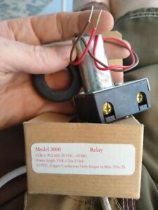 Touch Plate Relay  3000  Touch plate  2 wire.  NEW