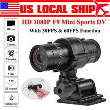 HD 1080P Motorcycle Bike Mini Action Sports Camera Video Recorder Camcorder DV
