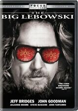 The Big Lebowski [New DVD] Collector's Ed, Widescreen