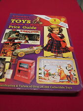 SCHROEDER'S COLLECTIBLE TOYS ANTIQUE TO MODERN PRICE GUIDE 2000 SIXTH EDITION