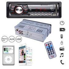 Autoradio Stereo Audio 1 Din In Dash MP3 Player USB Eingang AUX FM Empfänger Kit