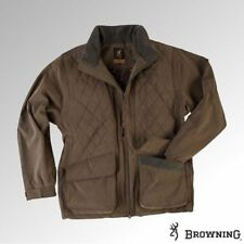 Browning Jacket Rochefort Active Jacket Green Quilted Medium (3049223902)