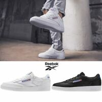 REEBOK Classic Club C85 S0 Casual Sneakers Shoes BS5213 BS5214 SZ4-13