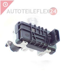 Turbolader Stellmotor Ladedrucksteller AUDI A6 , Q7 G20 , 6NW009550 HELLA