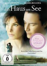 Das Haus am See von Alejandro Agresti | DVD | Zustand gut