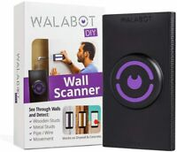 Walabot DIY Advanced Wall Scanner - Imaging Pipe and Stud Finder - NEW
