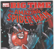 The Amazing Spider-Man #652 new Spider Slayer from Mar. 2011 in F/VF Con. DM