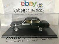 "DIE CAST "" BMW 318i (1981) "" SCALA 1/24  AUTO VINTAGE"