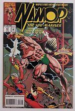 Namor The Sub-Mariner #47 Marvel Comic 1994 Starblast Crossover Fantastic Four