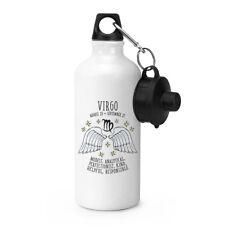 Virgo Horoskop Sport Getränkeflasche Zelten Kolben Sternzeichen